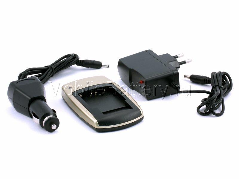 Зарядное устройство для фотоаппарата Li-80B, NP-40, NP-900