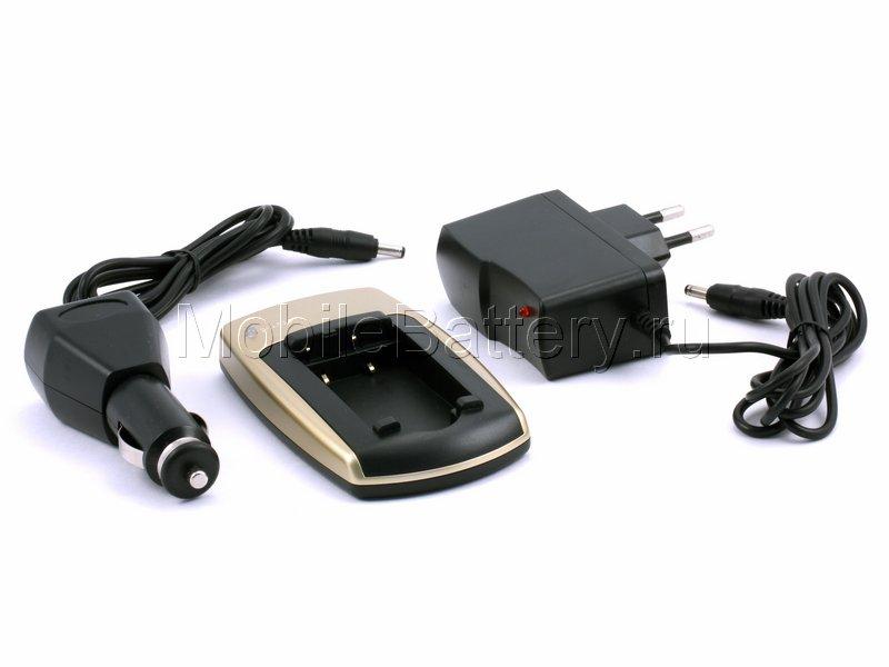 Зарядное устройство для фотоаппарата Li-10B, Li-10C, Li-12B