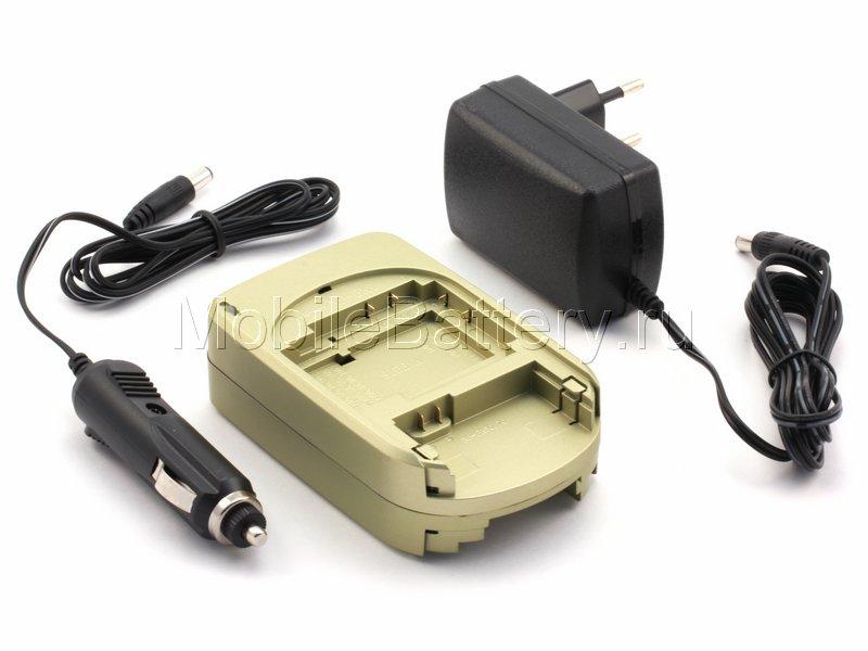 Универсальное зарядное устройство для фото и видеокамеры Sony
