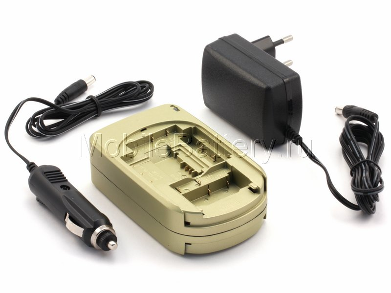 Универсальное зарядное устройство для фотоаппаратов Nikon
