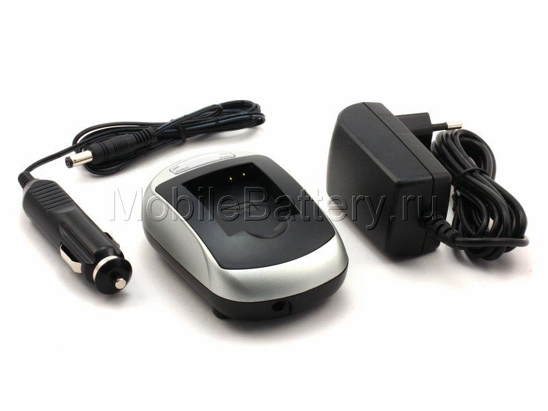 Зарядное устройство для камеры Canon CB-2LYE (NB-6L, NB-6LH)