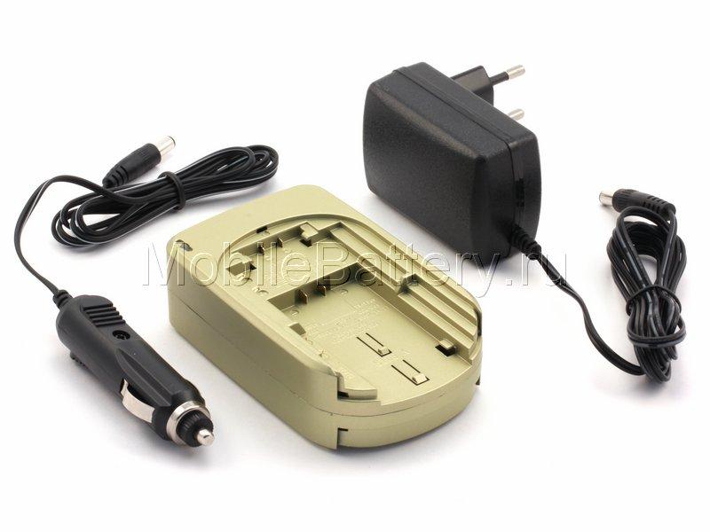 Универсальное зарядное устройство для камер Panasonic