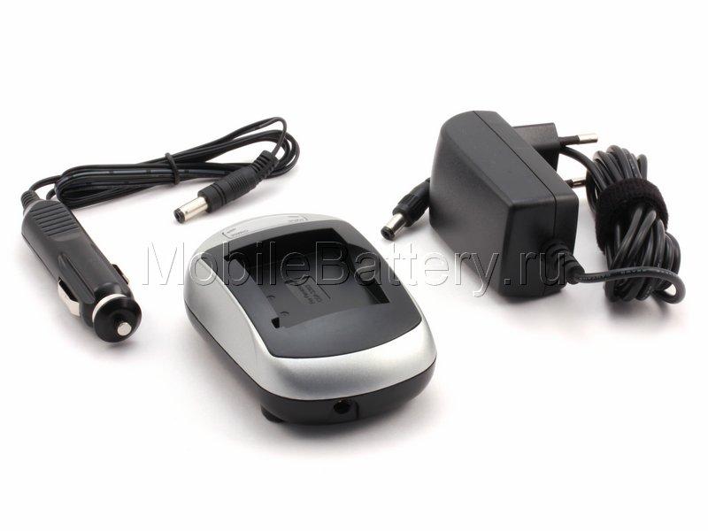 Зарядное устройство для видеокамеры Panasonic CGA-S303