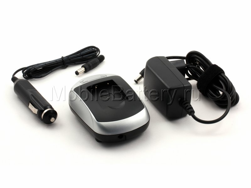 Зарядное устройство для фотоаппарата Nikon EN-EL19
