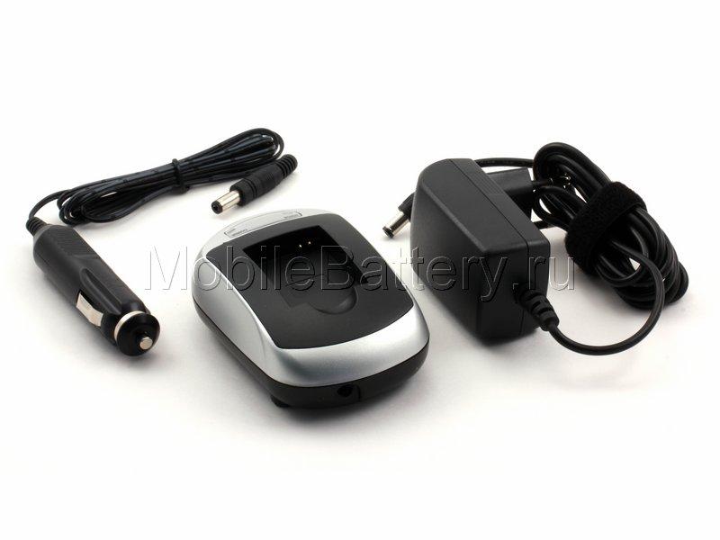 Зарядное устройство для фотоаппарата Samsung BP70A, BP-70A