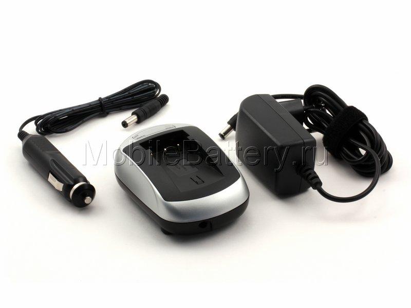 Зарядное устройство для фотоаппарата Konica Minolta NP-600