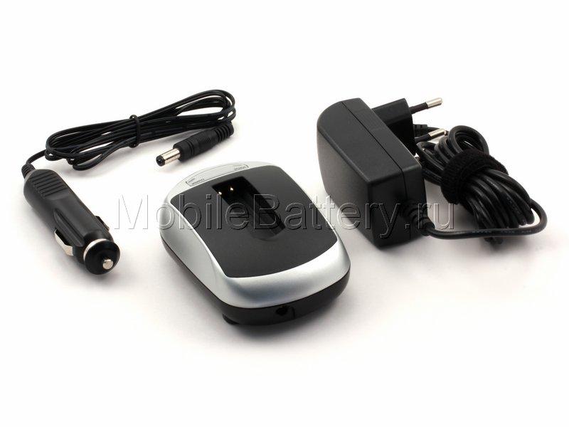 Зарядное устройство для видеокамеры Canon CB-2LBE (NB-9L)