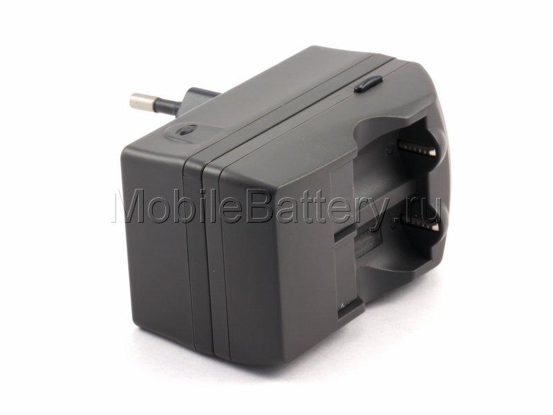 Зарядное устройство для фотоаппарата CR-2, CR123, CR123A, CR2