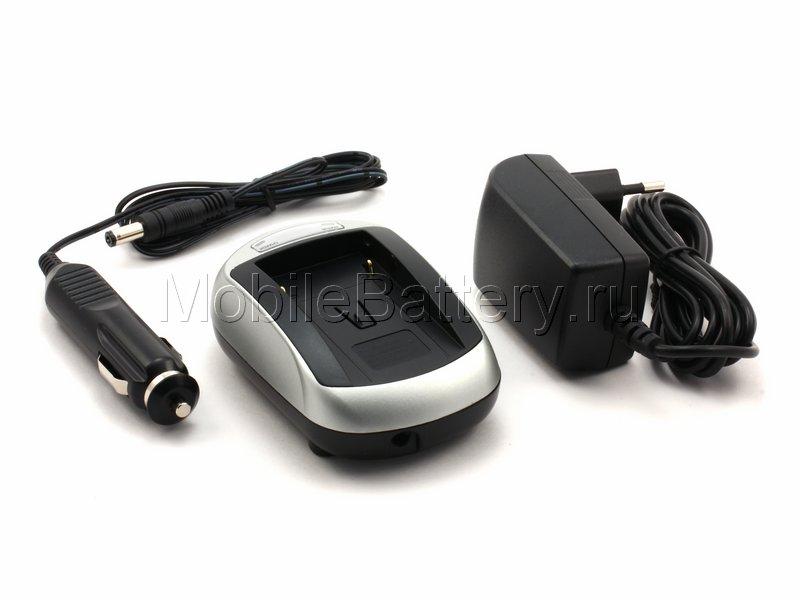 Зарядное устройство для видеокамеры Samsung SB-L110A, SB-LS110