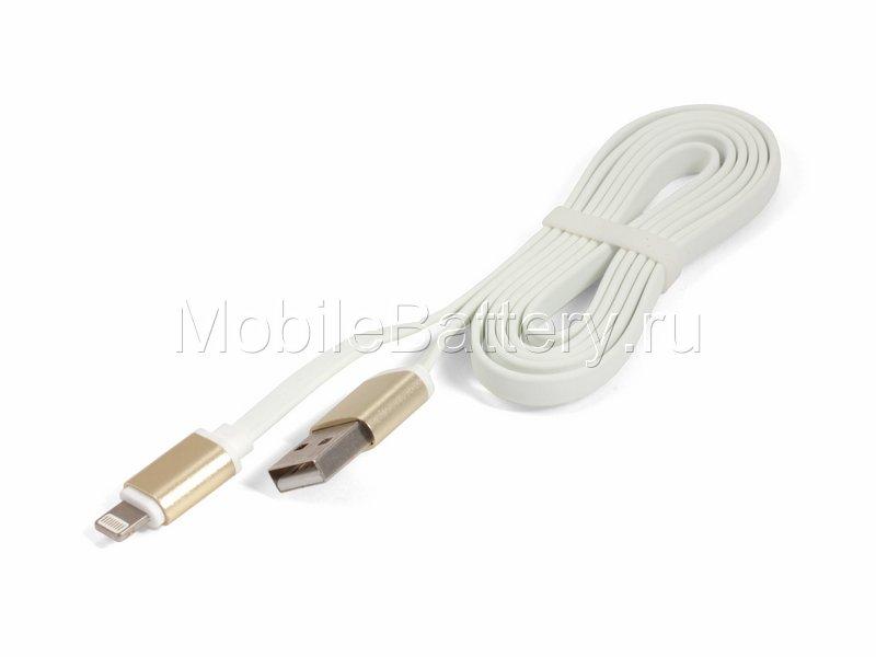 Кабель синхронизации USB - Apple Lightning MD818ZM/A (100 см)