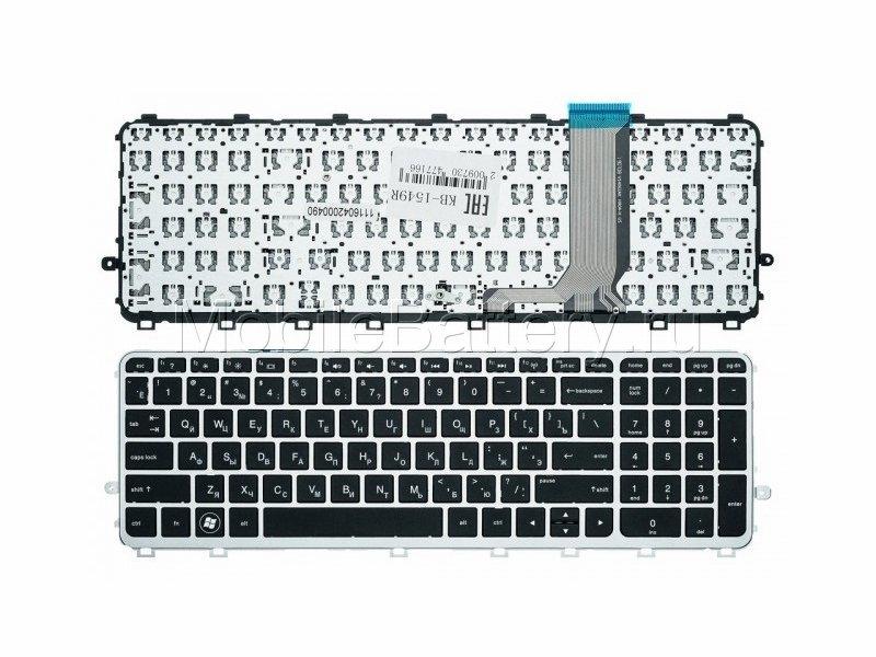 Клавиатура для ноутбука HP PK130R12Z00, PK130U92B06