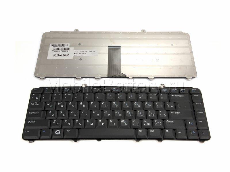 Клавиатура для ноутбука Dell D071, K071425BS, NSK-D930R
