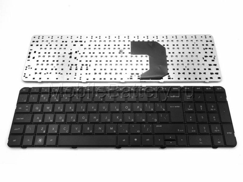 Клавиатура для ноутбука HP 633736-251, AER18700010, SN6109, R18