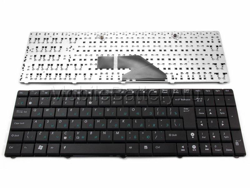 Клавиатура для ноутбука Asus 0KNB0-6241RU00, MP-10A73SU-6984