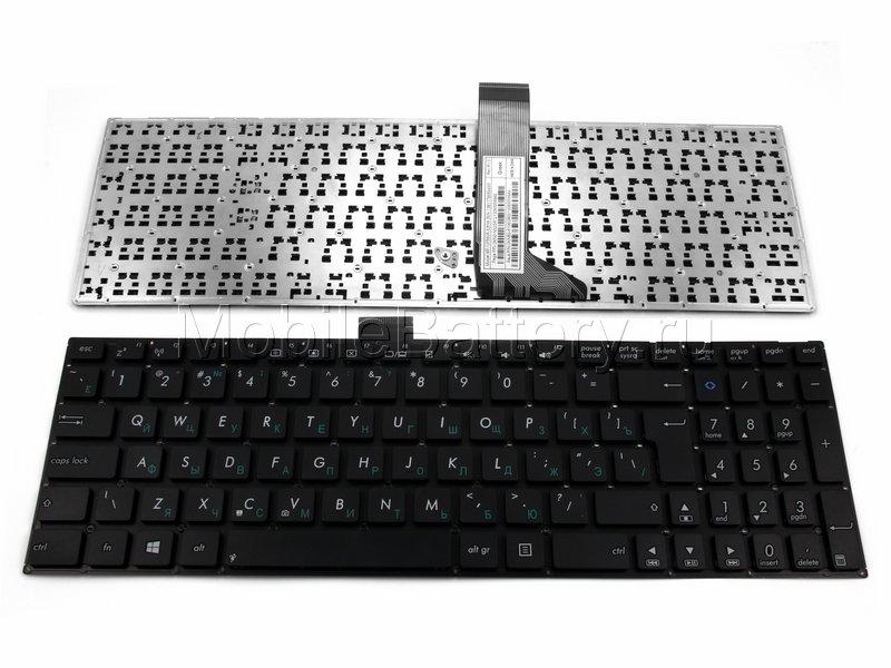 Клавиатура для ноутбука Asus 0KNB0-312ARU00, MP-13K93SU-9202