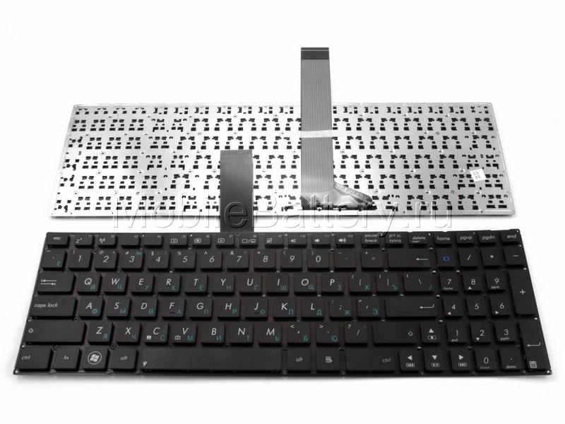 Клавиатура для ноутбука Asus K56, X550 (MP-12F53US-5283W)