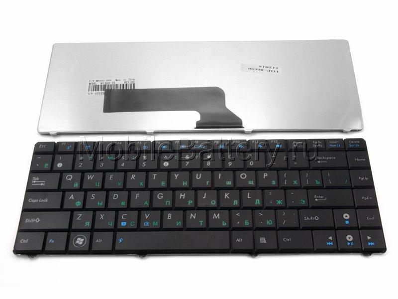 Клавиатура для ноутбука Asus 04GNQW1KRU00-2, V090462AS1