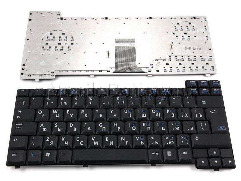 Клавиатура для ноутбука HP 9J.N7182.10R, MP-03123SU-930B