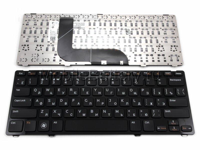 Клавиатура для ноутбука Dell Vostro 3360 (C13S, MP-11K53SU-6920)