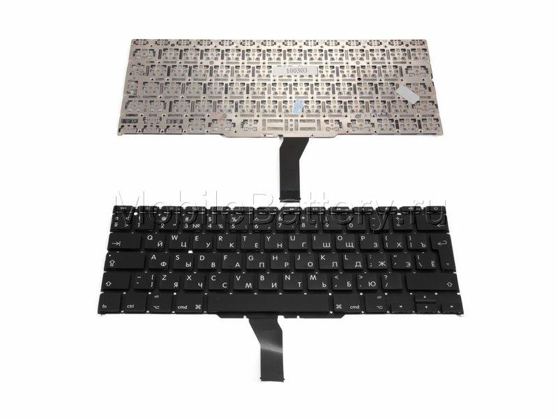 "Клавиатура для ноутбука Apple MacBook Air 11"" A1370, A1465"