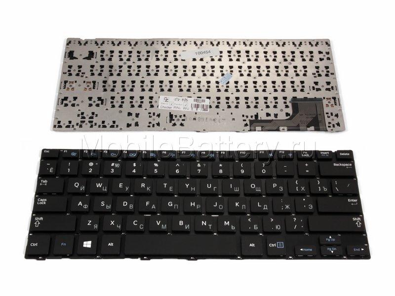 Клавиатура для ноутбука Samsung 915S3 (BA59-03783C)
