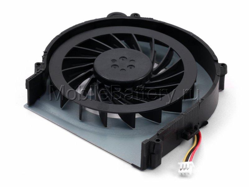 Вентирятор для ноутбука HP 4GR18HSTP40, 646578-001, FAR1200EPA