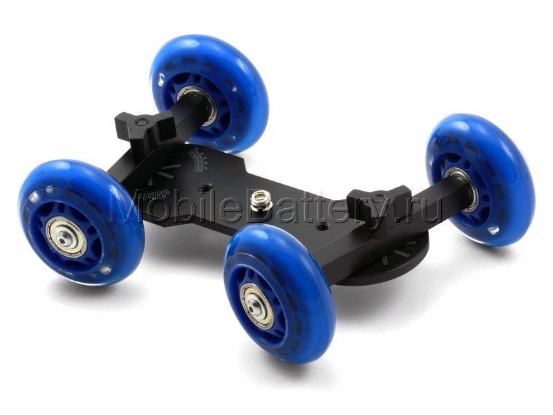 �������� ������� ��� GoPro (Table Dolly Skater)
